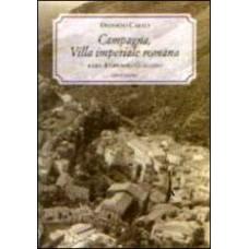 Campagna, Villa imperiale romana