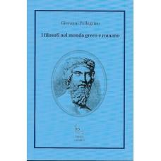 I filosofi nel mondo greco e romano