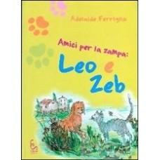 Amici per la zampa, Leo e Zeb