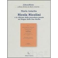 Nicola Nicolini e la riforma della procedura penale nel Regno